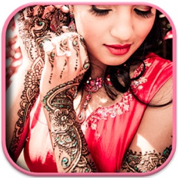 Latest Bridal Mehndi Designs 2016 - Beautiful & Fashionable Wedding Collection & Drawings