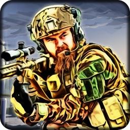 Elite Snipers 3D Warfare Combat