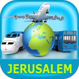 Jerusalem Israel, Tourist Attractions around City
