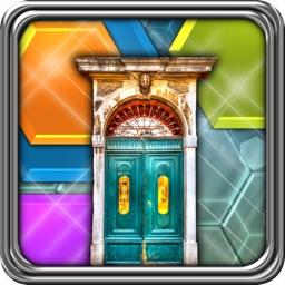 HexLogic - Doors