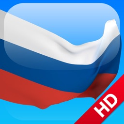 Russian in a month HD