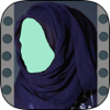 Hijabi Girl - Hijab  Suits For Muslim Girls With Woman Photo Montage Maker