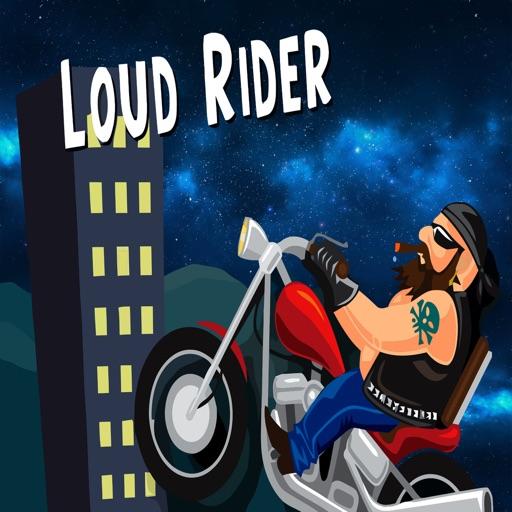 Loud Rider