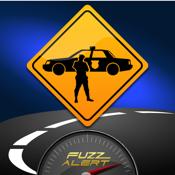 Fuzz Alert Pro Speed Trap app review