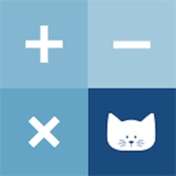 CalcuCat - Pro Calculator with History, Sharing & More