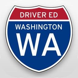 Washington DMV DOL Driver License Test Reviewer
