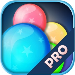 Amazing Magic Balls - Colors Fun Pro