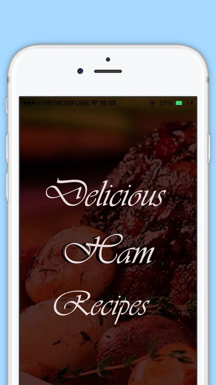 Ham Recipes - Collection of 200+ Ham Recipes
