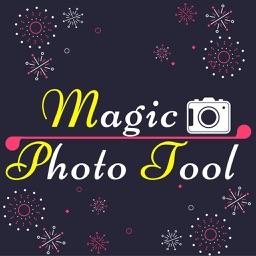 Magic Photo Tool