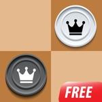 Checkers 10x10 •