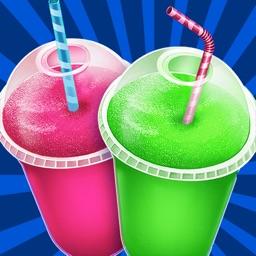 Slushy Maker Frozen Summer Fun Carnival Drink Free Games