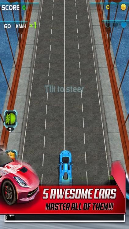 Fast Racing : Car Simulator