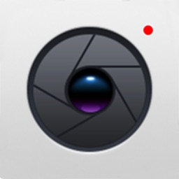 iCamera Pro - Awesome Real-Time Filtering Camera For Social Media