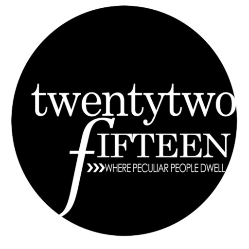 Twenty-Two Fifteen Life icon