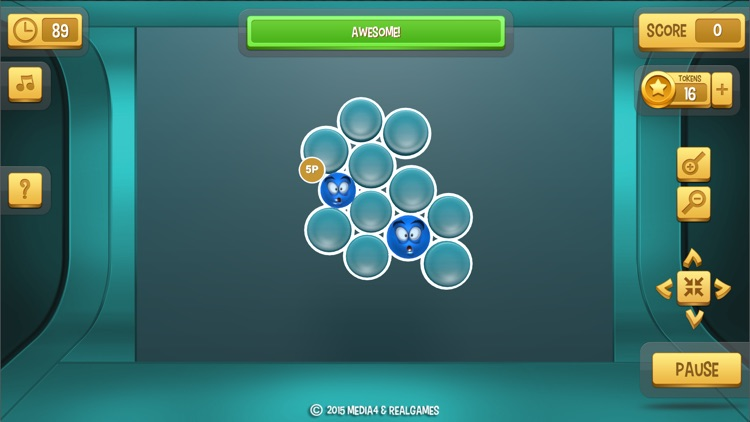 My Party Quiz: Brain teasers screenshot-3