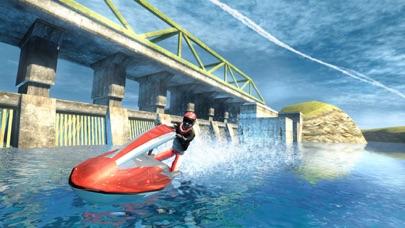 Jetski River Turbo Rally Free