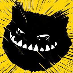Bad Cat Me