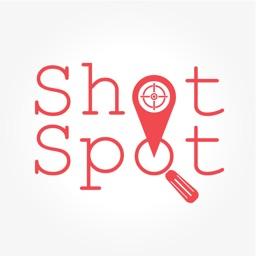 Shot Spot.