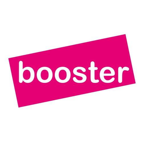 Booster [Pilates+]