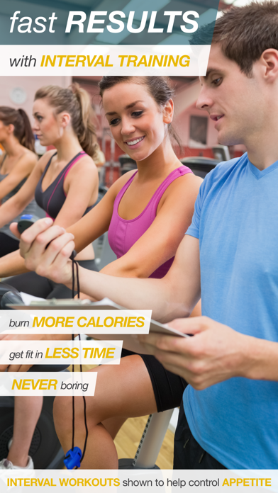 BeatBurn Indoor Cycling Trainer - Low Impact Cross Training for Runners and Weight Lossのおすすめ画像3