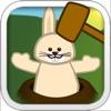 Bunny Hammer - iPhoneアプリ