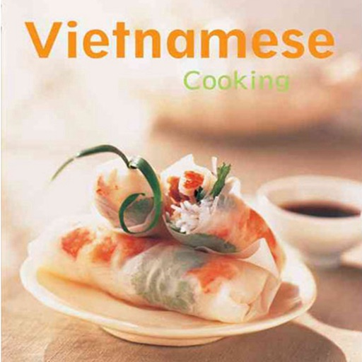 Vietnamese Cooking:Recipe and Tips icon