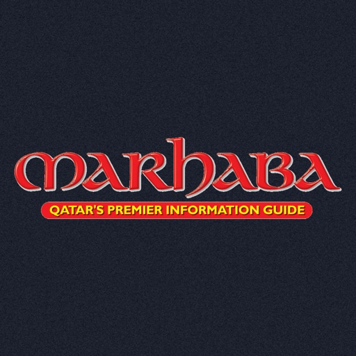 Marhaba Information Guide