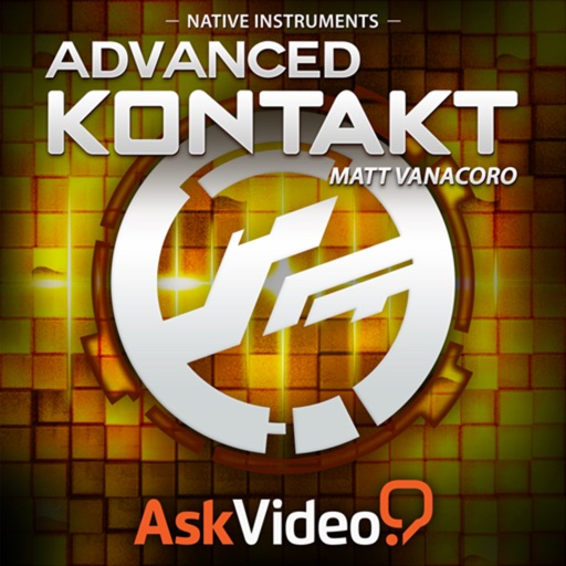 Course for Advanced Kontakt 5