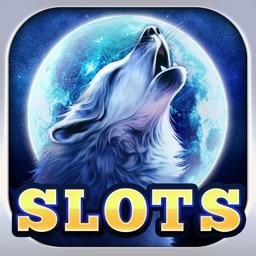 Wolf Bonus Casino - Free Vegas Slots Casino Games