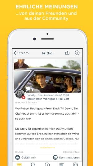 krittiq Screenshot