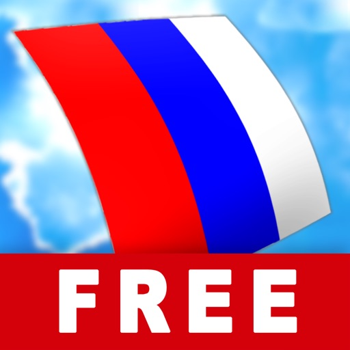 FREE Learn Russian FlashCards for iPad