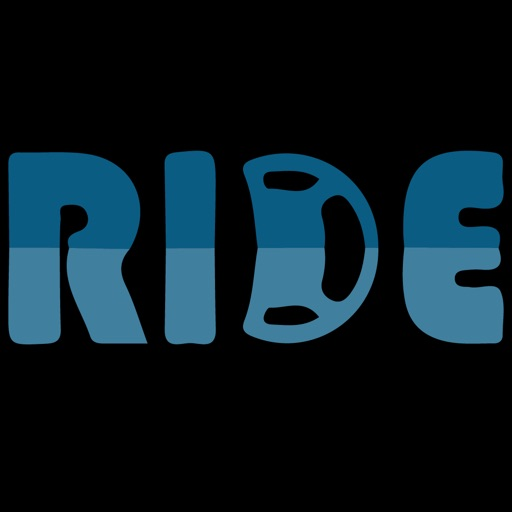 Ride - Be a Driver