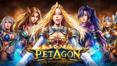 点击获取Petagon: Rise of the Dragonlord