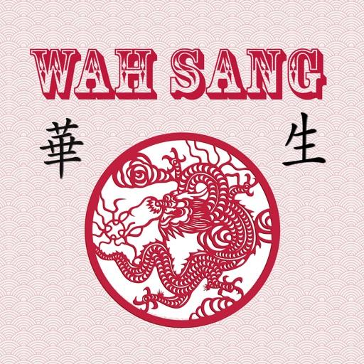 Wah Sang Chinese - Lowell Online Ordering iOS App