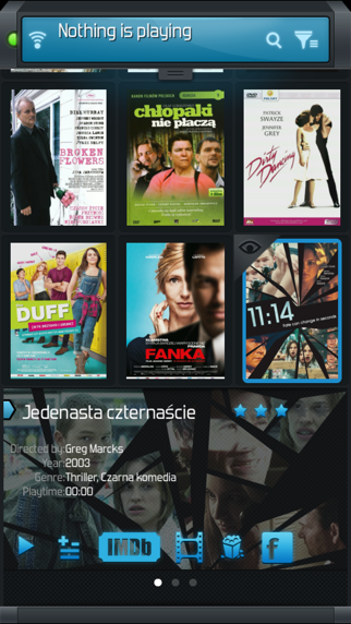 messages.download Constellation for XBMC software
