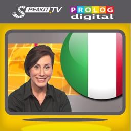 ITALIAN - Speakit.tv (Video Course) (7X005ol)
