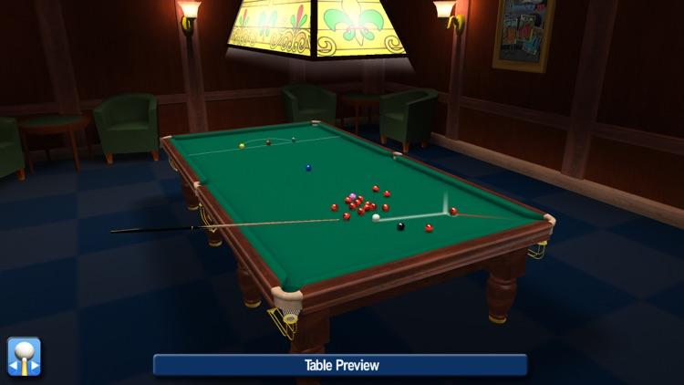 Pro Snooker 2017 screenshot-0