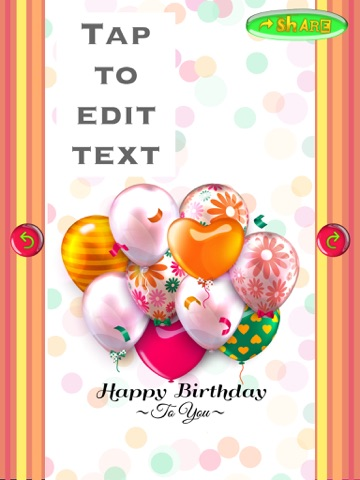 Cards And Invitation Screenshot 5 For Happy Birthday Card Creator Best Greeting E