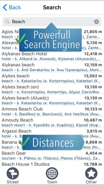 Zakynthos Travelmapp screenshot-3