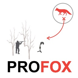 Fox Hunt Planner for Fox Hunting ProFox