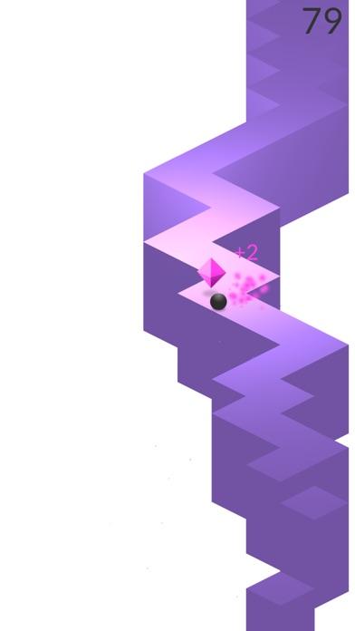 ZigZag app image