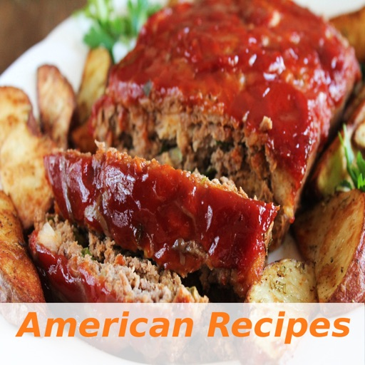 2000+ All American Recipes