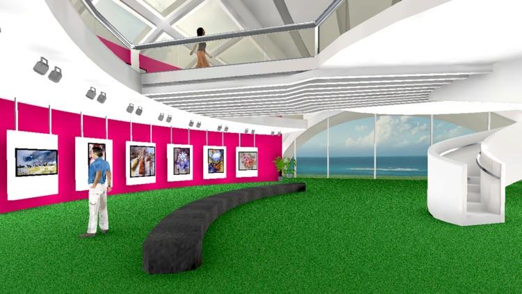 ArtQuid - 3D Art Galleries VR