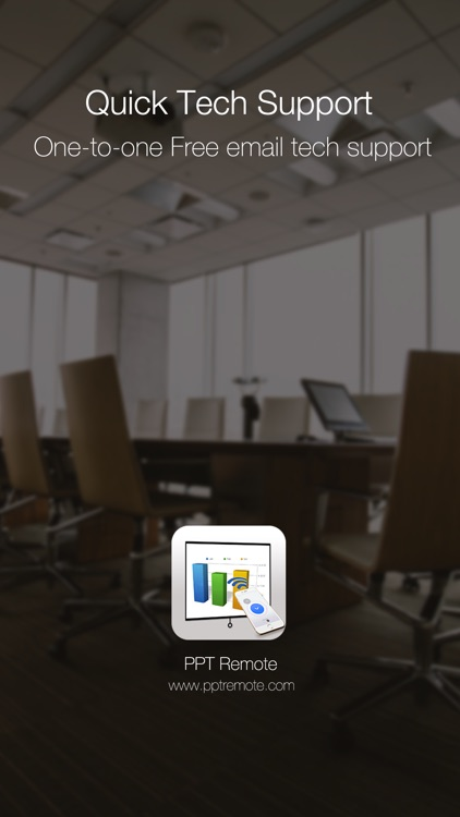 PPT Remote Pro: Presentation controller for Powerpoint and Keynote screenshot-4