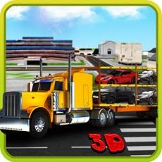 Activities of Trailer Transporter 3D Simulator