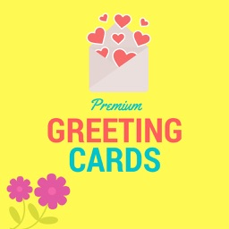 Premium Greeting Cards