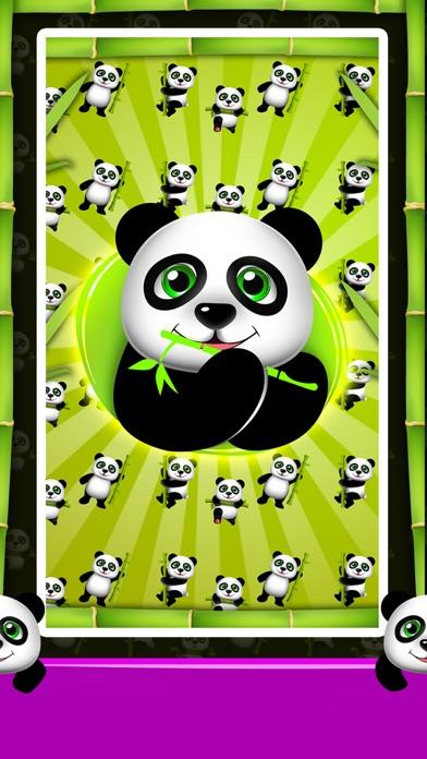 Panda Snap - Awesome Panda Stickers screenshot one