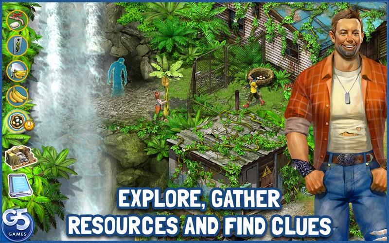 Survivors: the Quest® screenshot 2
