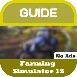 Guide for Farming Simulator 15 - No Ads