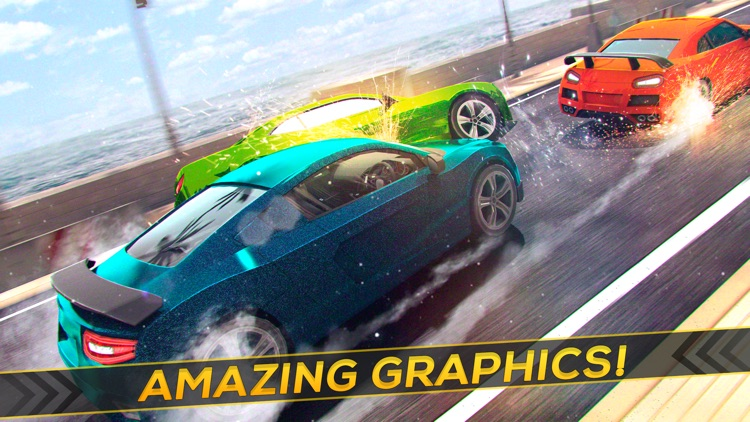 Sport Car Driving Challenge 3D | Top Super Cars Racing Game For Free screenshot-2